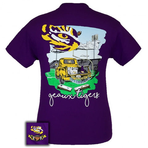 LSU Tigers T-Shirt