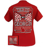 Georgia Bulldogs T-Shirt