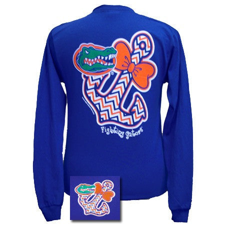 Florida Gators Anchor Long Sleeve T-Shirt