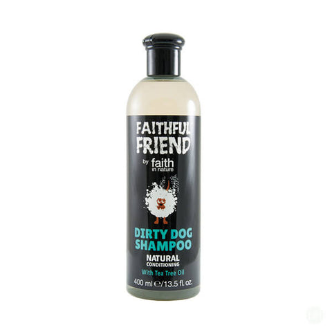 Faithful Friend Dirty Dog Shampoo