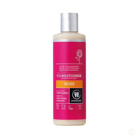 Urtekram Pure Indulgement Rose Conditioner
