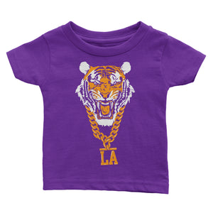 Baby Tiger Chainz | Kids Tee