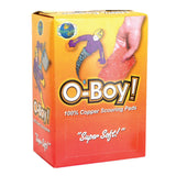 Utility-Copper Scrubber O-boy