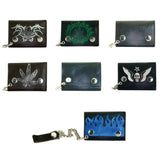 Wallets and Key Chains (REG)