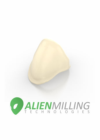 Alien™ Zirconia Coping