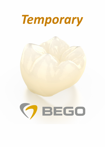 BEGO™ VarseoSmile Temporary Crown