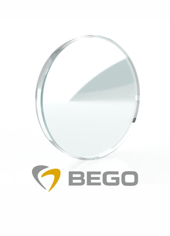BEGO™ 98mm PMMA Splint E
