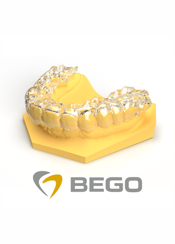 BEGO™ Night Guard - Splint