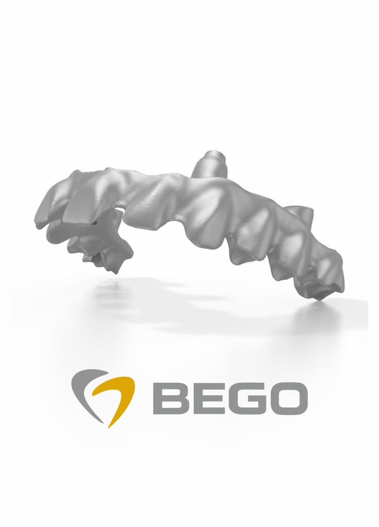 Bego™ Chrome Cobalt Implant Bar