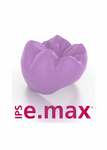 IPS e.max CAD HT Solid Crown