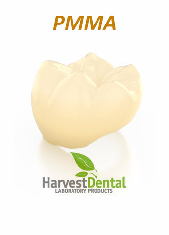 Harvest Dental™ Multi-Layer PMMA