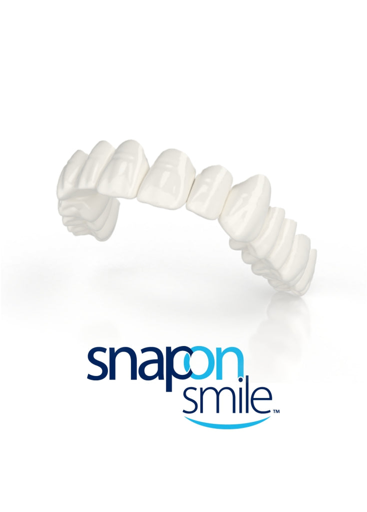 Snap on Smile®