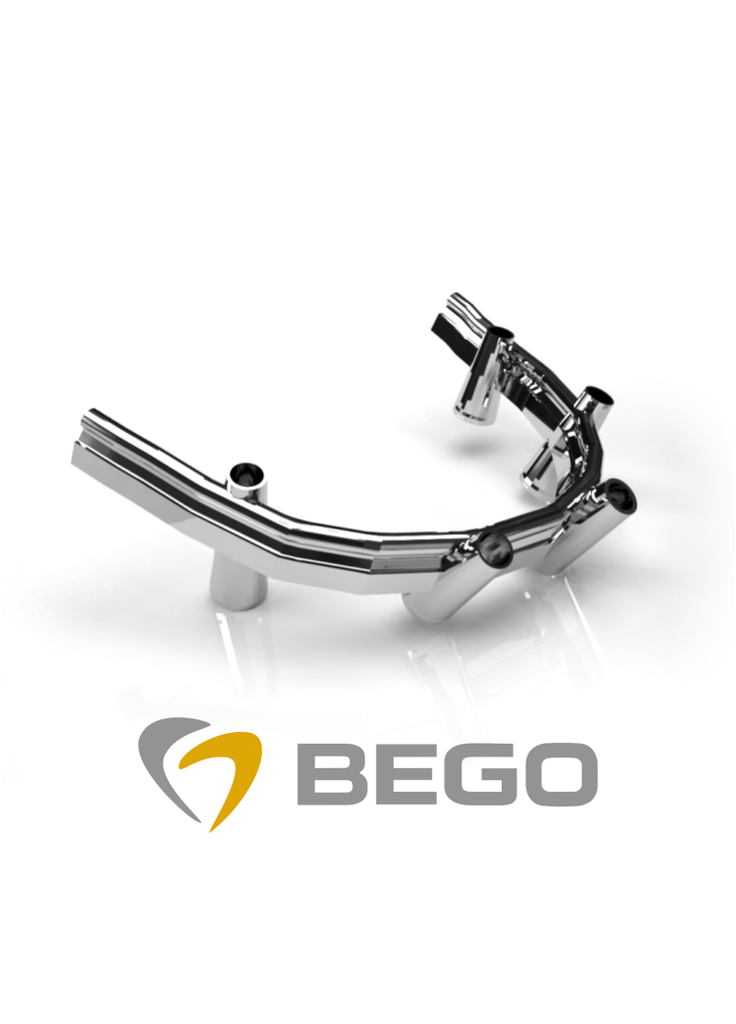BEGO™ Ti-5 Titanium Implant Bar