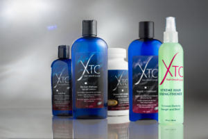 XTC Hair Strengthing System