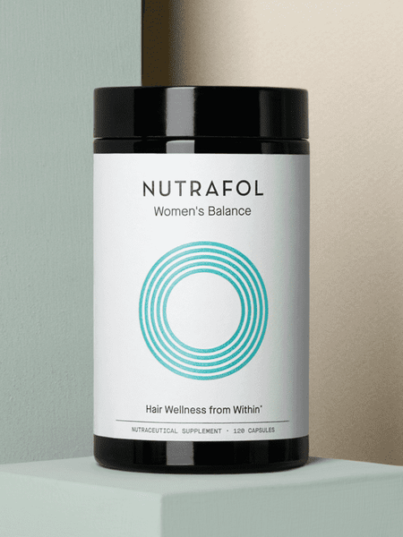 Nutrafol Hair Growth Supplement