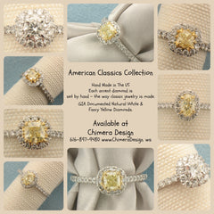 American Classics Collection at Chimera Design
