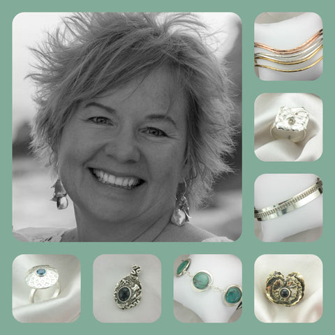Debbie Fehrenbach Jewelry at Chimera Design