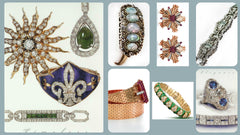 One Day Estate Jewelry Sale At Chimera Design