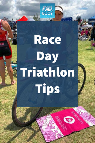 Race Day Triathlon Tips