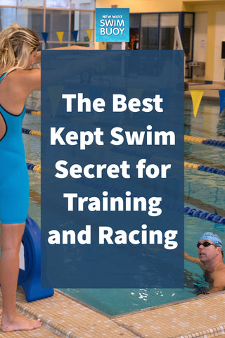 The Best Kept Swim Secret for Training and Racing