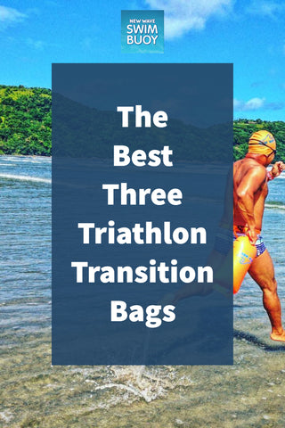 The Best Three Triathlon Transition Bags