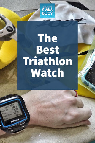 The Best Triathlon Watch