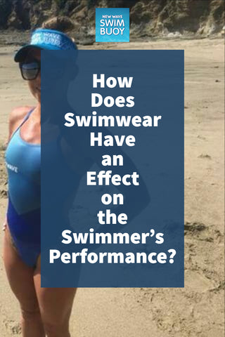 How Does Swimwear Have an Effect on the Swimmer's Performance?