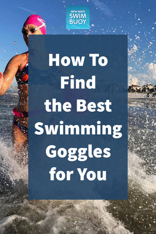 How To Find the Best Swimming Goggles for You