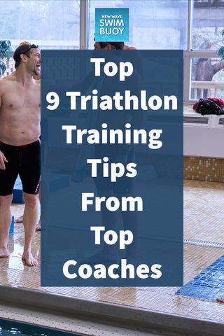 Top 9 Triathlon Training Tips From Top Coaches