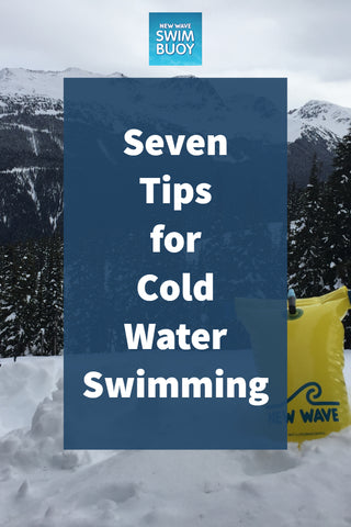 Seven Tips for Cold Water Swimming