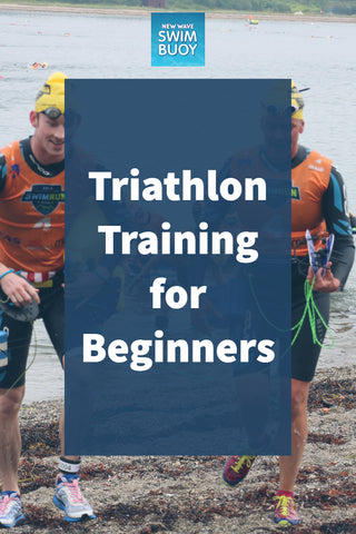 Triathlon Training for Beginners