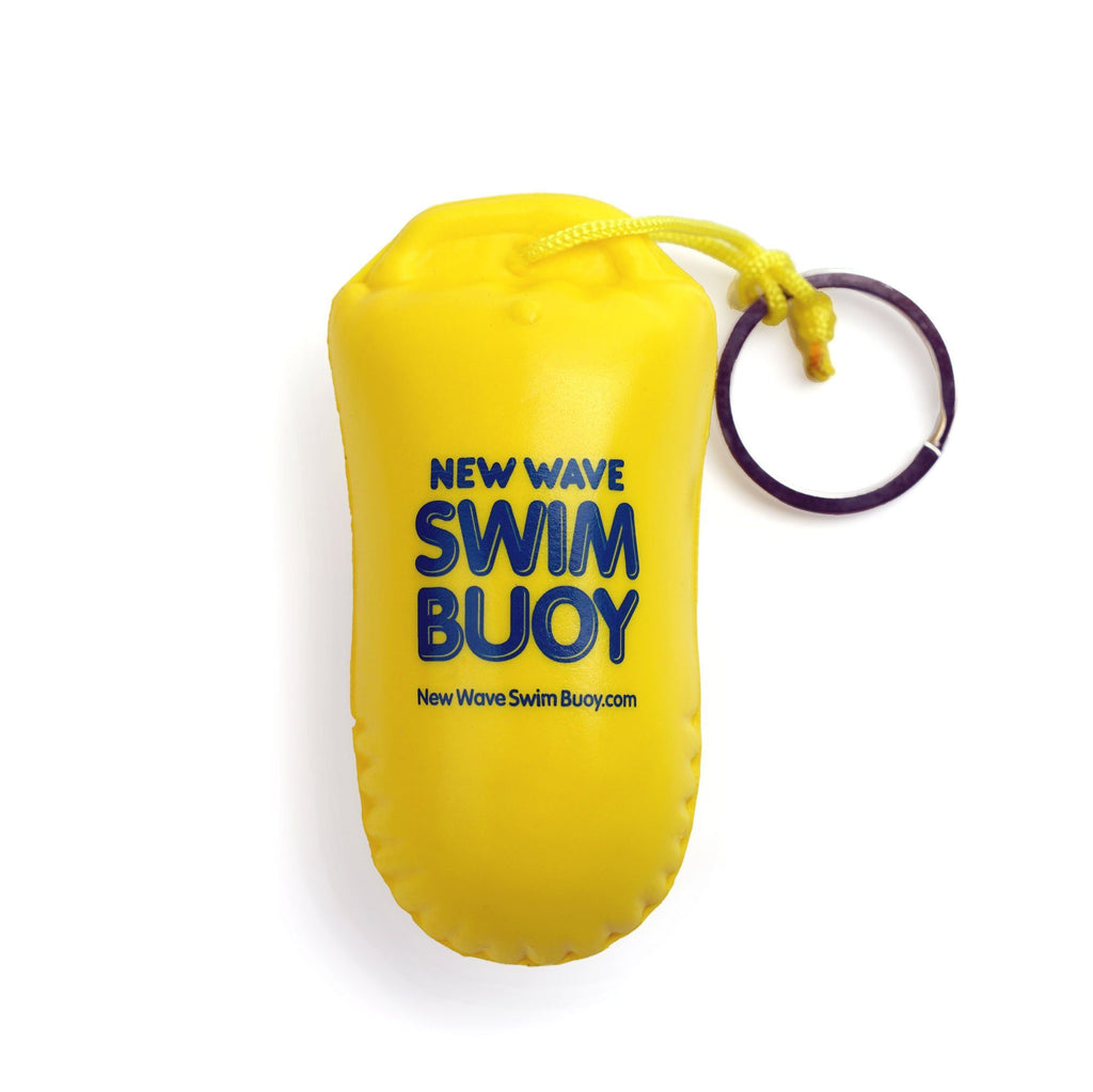 Swag - New Wave Floating Key Chain For Open Water Swimmers And Triathletes