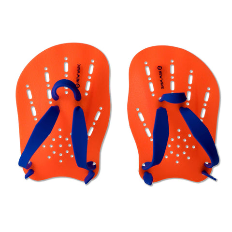 New Wave Swim Paddles