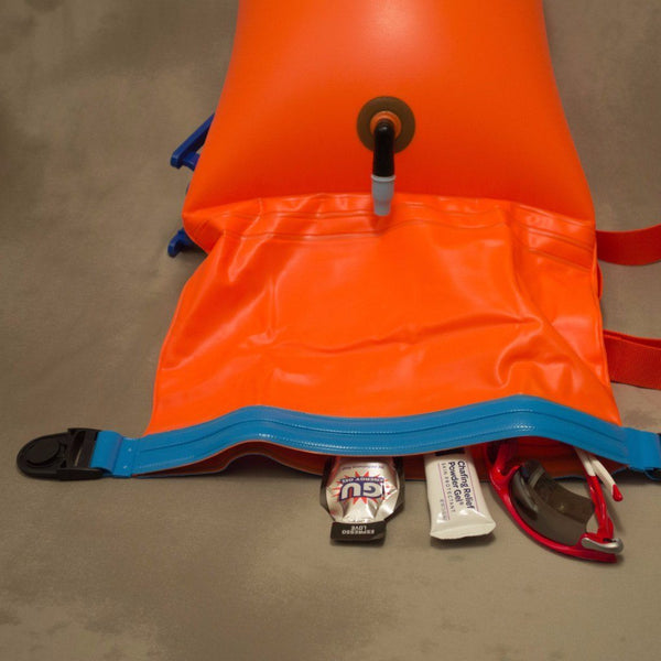 personal flotation device new wave swim buoy