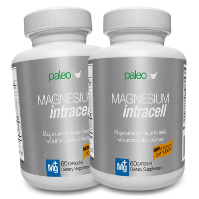 Kit Magnesium Intracell