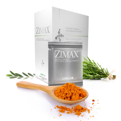 zimax alzheimer ingredientes