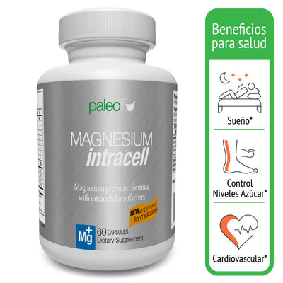 MAGNESIUM INTRACELL