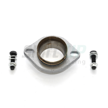 "Load image into Gallery viewer, Private Label MFG 3"" > 2.5"" Exhaust Adapter Flange - Shift Up Racing"