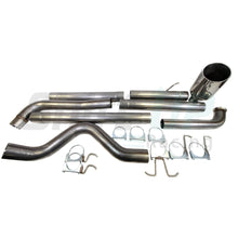 Load image into Gallery viewer, PLM Turbo Back Exhaust System for fits Ford 03-07 F250 F350 6.0L Diesel 4 Inch - Shift Up Racing