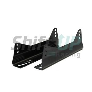 Universal Long Side Mount - L Bracket V1 - Shift Up Racing