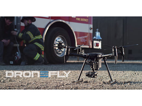 The New Must Have Camera for Industrial Drone Applications