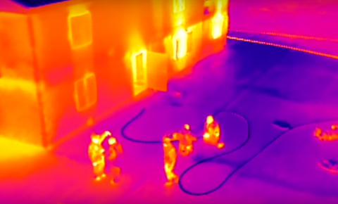 FLIR: The World's Sixth Sense