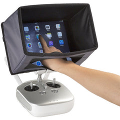 Drone Aviator Hood for iPad Air 1&2