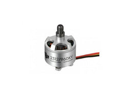 Phantom 3 Pro/Adv - 2312 Motor CCW (Part No.7)