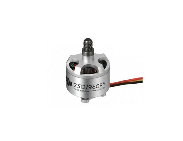 Phantom 3 Pro/Adv – 2312 Motor CW (Part No.8)