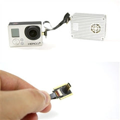 Lightbridge GoPro HDMI cable Part 10