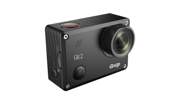 Git2 Action Camera (Pro Packing)