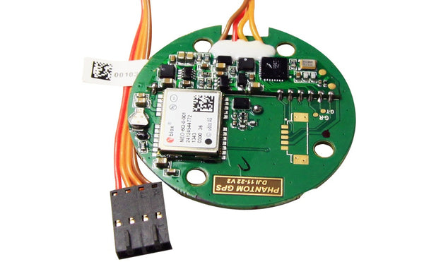 Phantom 2 GPS Module - Part 1
