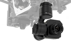 Zenmuse XT 336 Tau2 Fast Frame Rate 30Hz Thermal Camera [Radiometric Available]