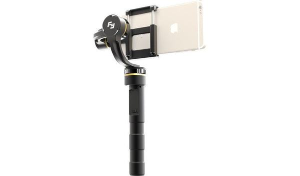 G4 Plus 3-Axis Gimbal for Smartphone
